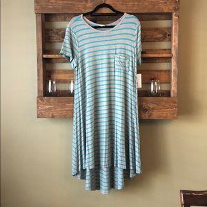 New LuLaRoe Carly Dress